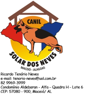 Canil Solar dos Neves